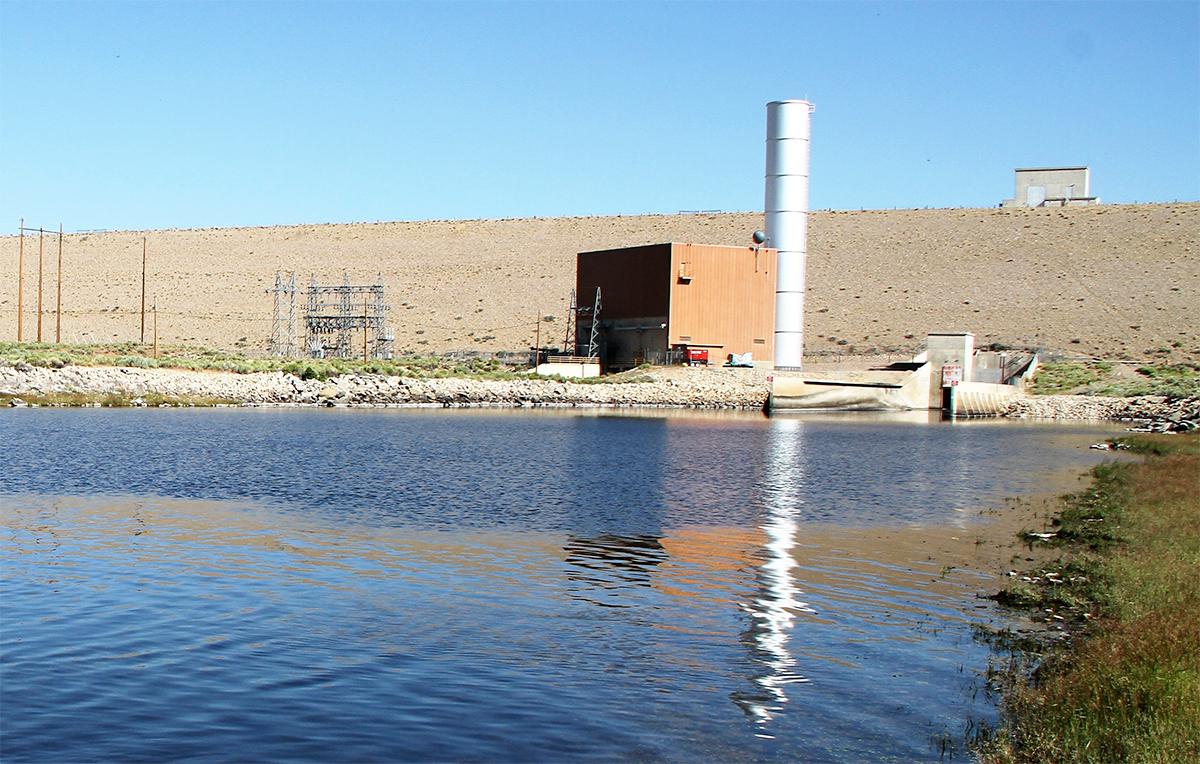 Kemmerer BLM Invites Public to Public Lands Day Event at Fontenelle Reservoir