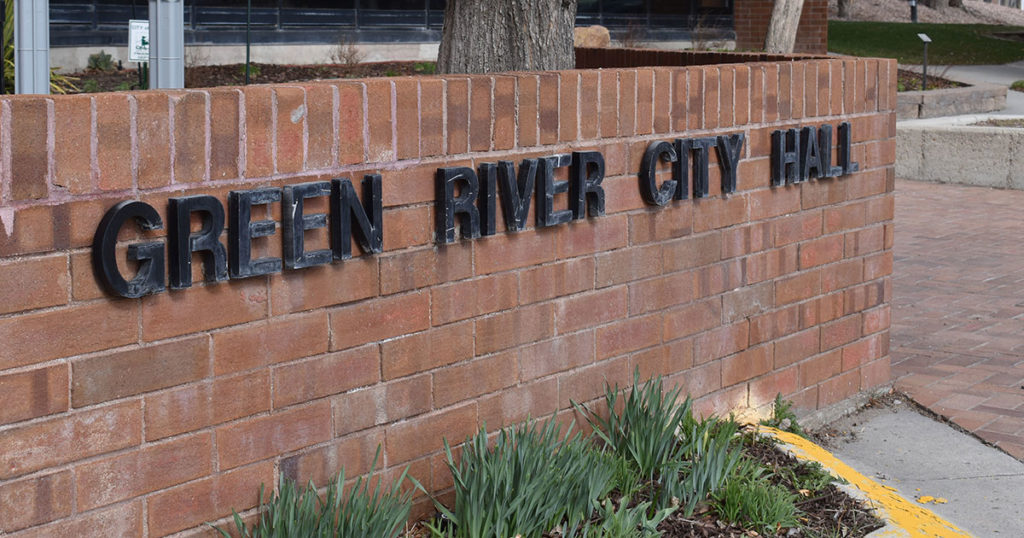 Green River City Council to Consider Purchase of New Euthanasia Equipment
