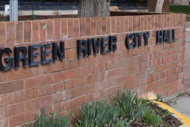 Green River City Council Adopts FY22 Budget