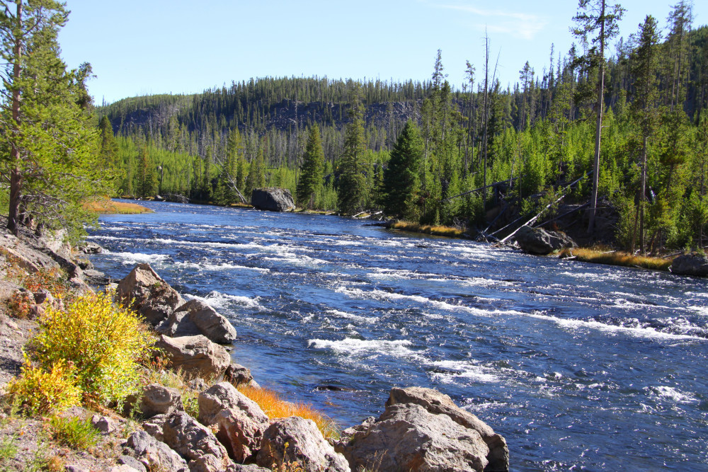 Governor's Water Strategy Protects Wyoming's Water for Generations to Come