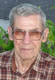 "Robert Alan ""Bob"" Gordon (December 7, 1919 – October 10, 2013)"