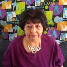 Nancy Bernadette Bernal  (July 3, 1949 – May 6, 2014)