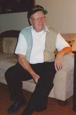 Joseph John Rogers  (March 31, 1927 – March 12, 2015)