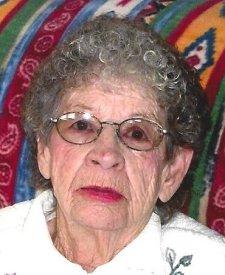 Evelyn Marie Estes (Dec. 19, 1925 – Oct. 28, 2014)