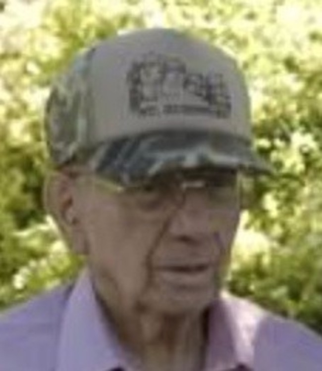 Chester Richard Kizzire (May 26, 1921 – July 30, 2015)