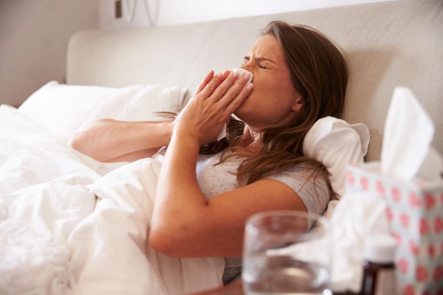 The Service of Medicine: Flu Season and Vaccines