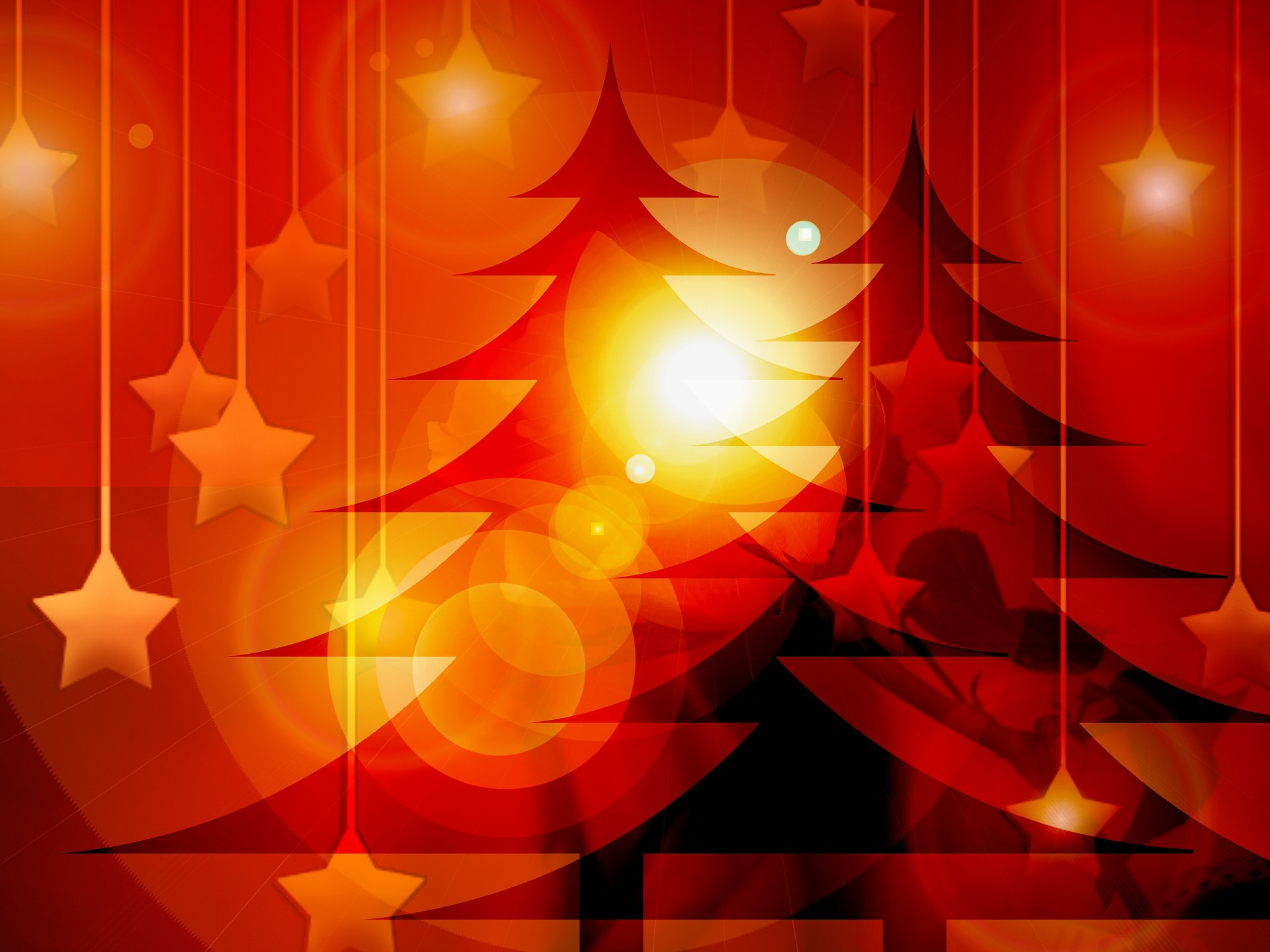 The Week Ahead: Christmas Day and New Year's Eve!