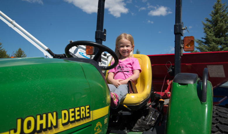 Gallery: Rock Springs comes out for Touch a Truck