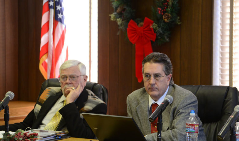 County Commission votes to support Castle Rock Hospital District with $965,000; Villa to be taken over by Mission Health Services