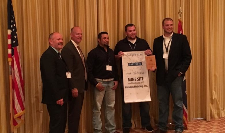 Local Companies Honored With Wyoming Top Safety Awards