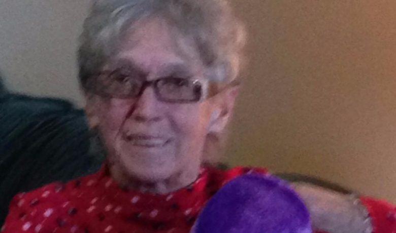 Carmen Joyce Arnoldi  (January 19, 1933 – August 25, 2015)