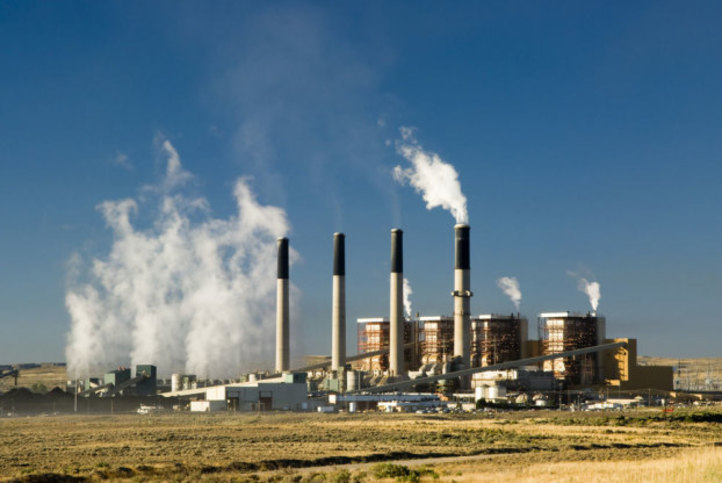 Supreme Court Rules EPA Failed to Take in Account Negative Impacts of MATS Rule