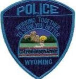 Green River Police reports for July 17