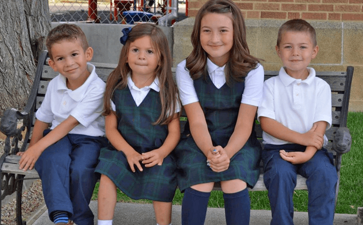 Explore Your Educational Options at Holy Spirit Catholic School's Open House