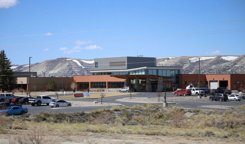 Memorial Hospital of Sweetwater County Obtains More Face Masks, Despite Challenges