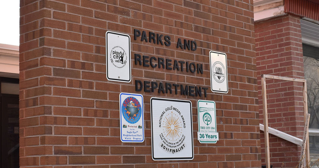 Green River Parks & Rec Announced as Finalist for 2020 National Gold Medal Awards