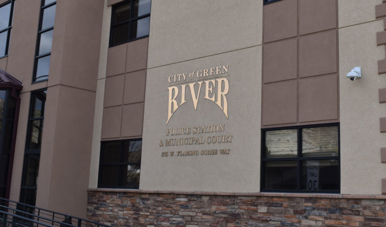 Green River Police Department to Purchase Driving Simulator