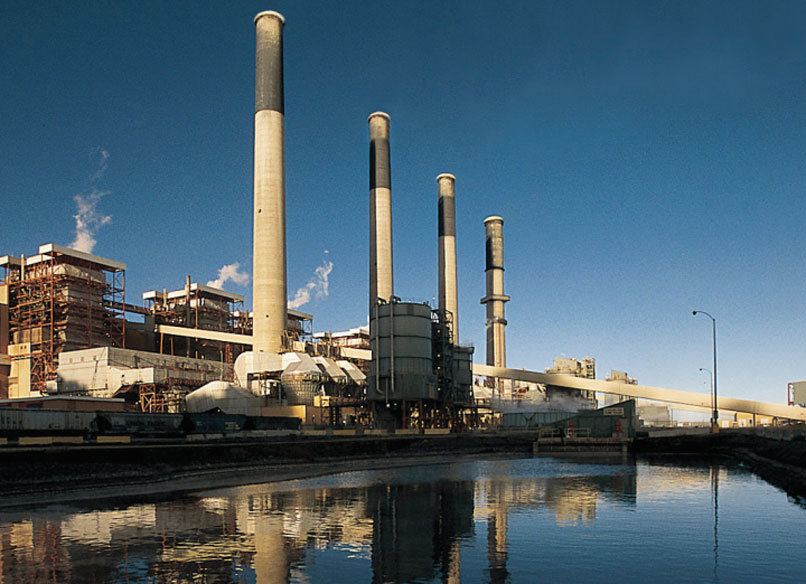 Lyman Man Identified As Contractor Killed in Accident at Jim Bridger Power Plant