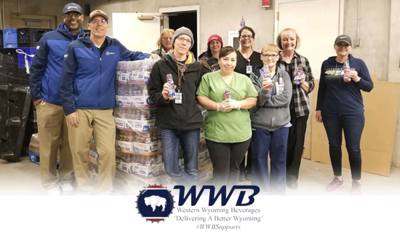 Western Wyoming Beverages: Supporting Our Community
