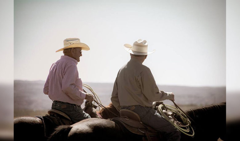 World Series Team Roping Event Comes to Sweetwater County