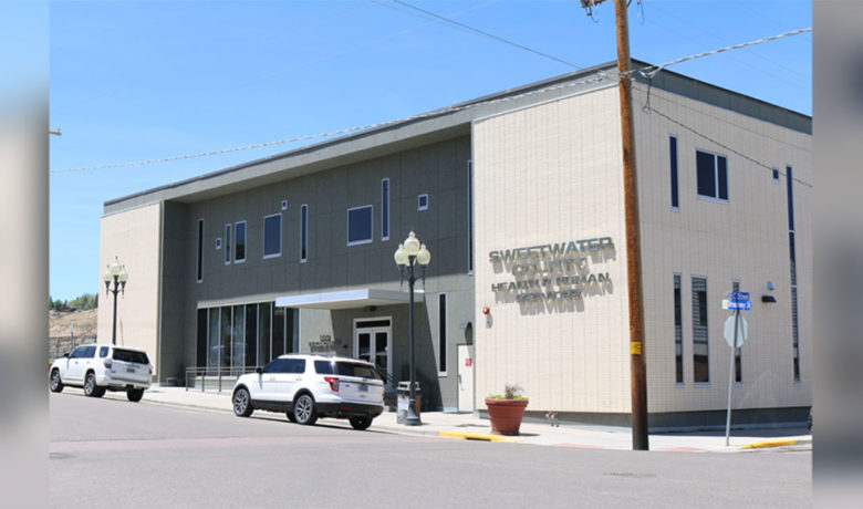 Sweetwater County Public Health Uses CARES Act Funding for Electronic Signs