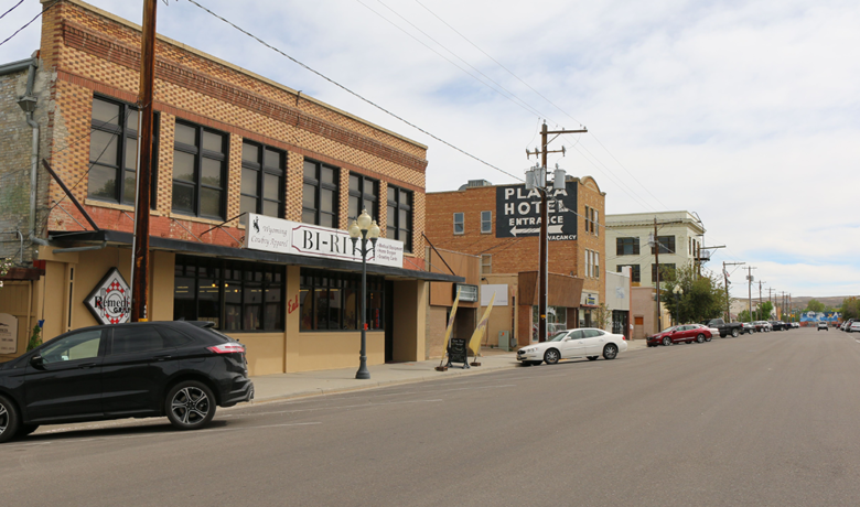 Sweetwater County Sees Slight Drop in Unemployment Rate