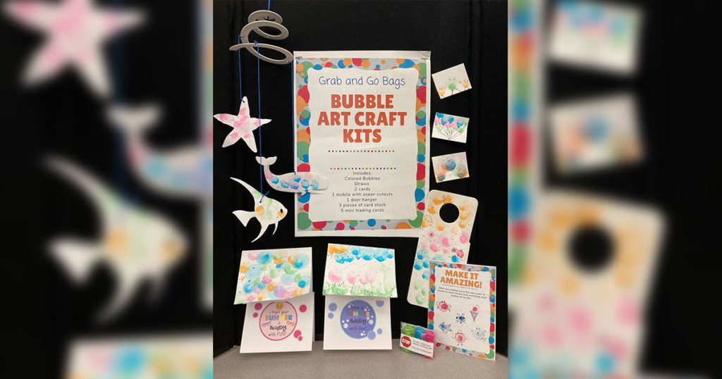Sweetwater Libraries Offer Summer Activities
