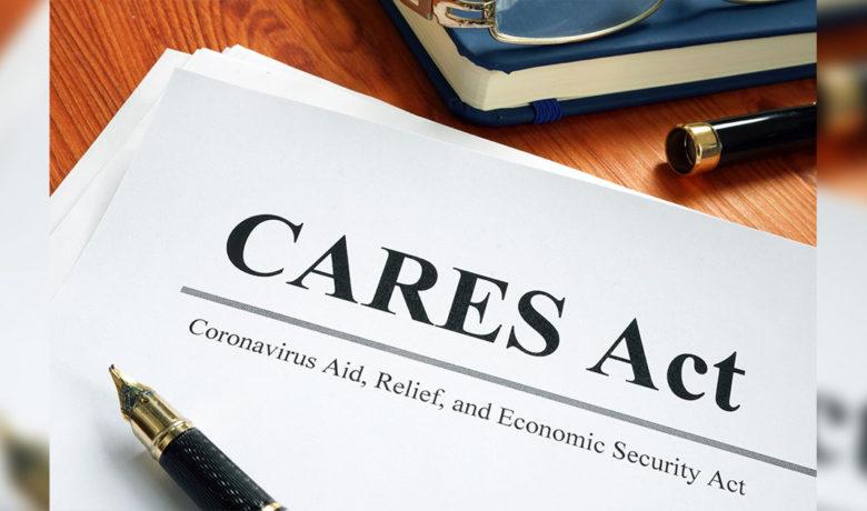 Wyoming Starts Distributing CARES Act Funding