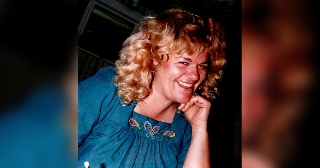 Christine B. Paul (December 23, 1949 – June 29, 2020)