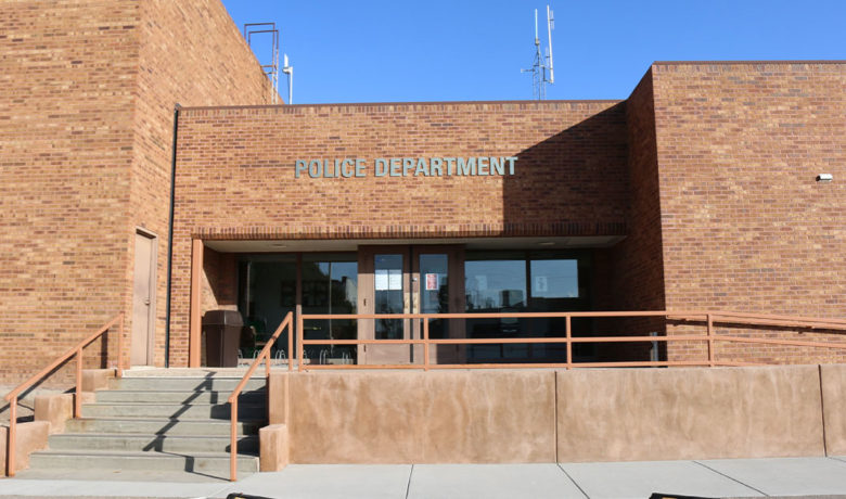 Rock Springs Police Department Seeks MOU with Events Complex for Trainings