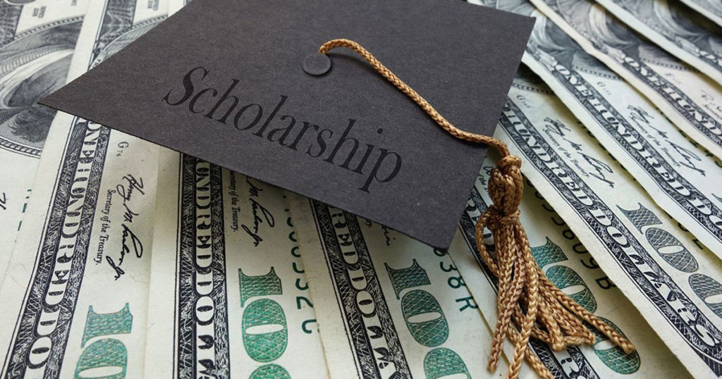 Sweetwater County Commissioners Award Scholarships to Three Local Students