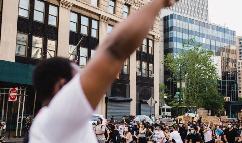 OPINION: Black Lives Matter Movement Cannot Use Violence to Counter Violence