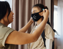 School District No. 2 Plans to Remove  Mask Mandate for Upcoming School Year