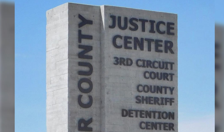 Brutality Complaint Filed Against County, Sheriff's Deputy