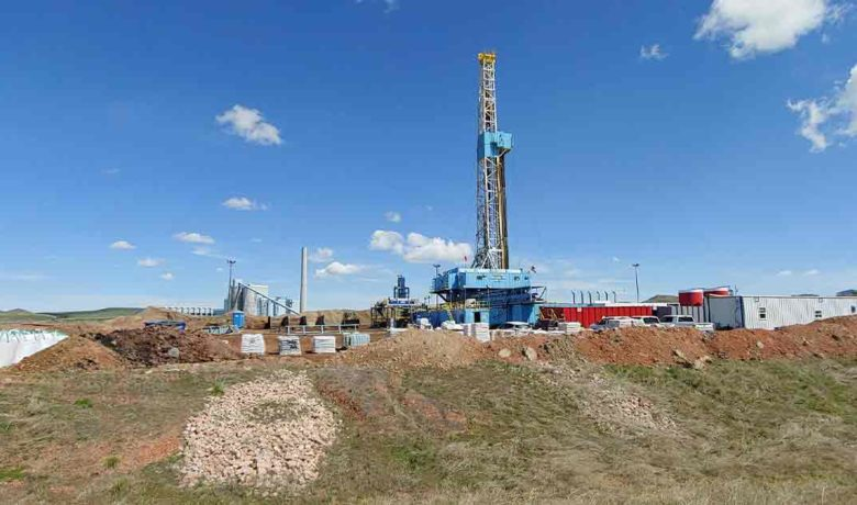 Wyoming's Carbon Dioxide Pipeline Corridor System Plan Moves Forward
