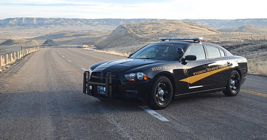 Montana Resident Taken into Custody After Evading Officers Near Wamsutter