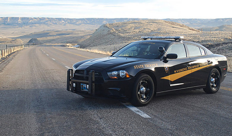 Speed is Potential Cause for Fatal Crash North of Worland