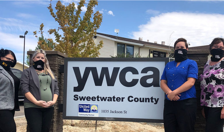 YWCA of Sweetwater County Receives United Way Funding to Support Services