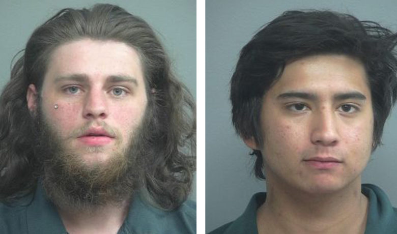 UPDATE: Two Men Arrested In Connection to Rock Springs Auto Burglaries