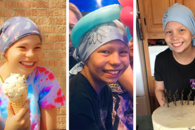 Fundraiser to Benefit Amber Richardson-Lucero's Battle With Cancer