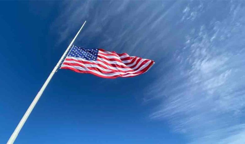Governor Gordon Orders Flags at Half-Staff to Honor Victims of Colorado Shooting
