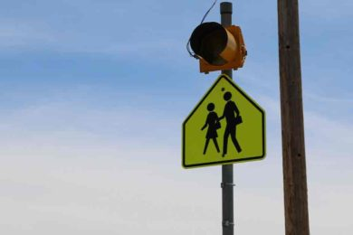 High School Students Sustain Minor Injuries In Two Vehicle-Pedestrian Accidents