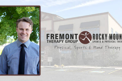 Rocky Mountain Sports & PT Welcomes New Clinic Director and Therapeutic Pain Specialist to SWC