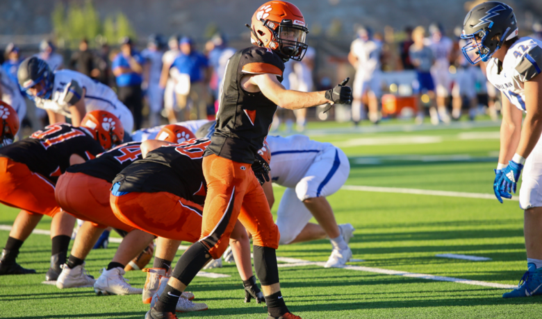 Football Rankings: Tigers Crack the Top Five