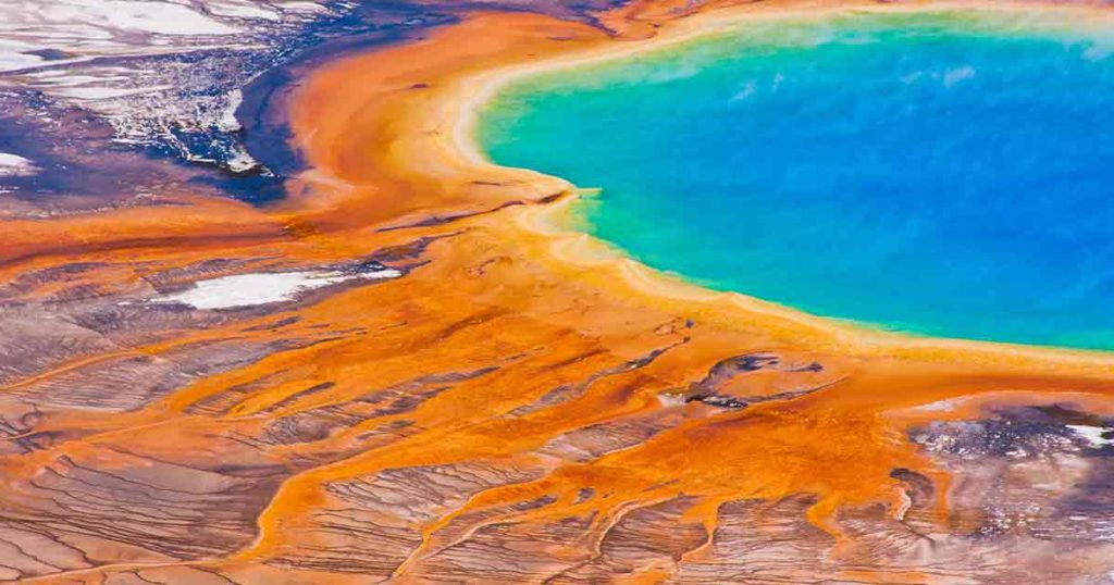 Yellowstone Sees Increase in Labor Day Weekend Visits