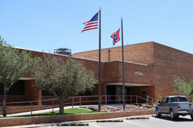 Rock Springs Council Finds a Way to Balance its Proposed Budget
