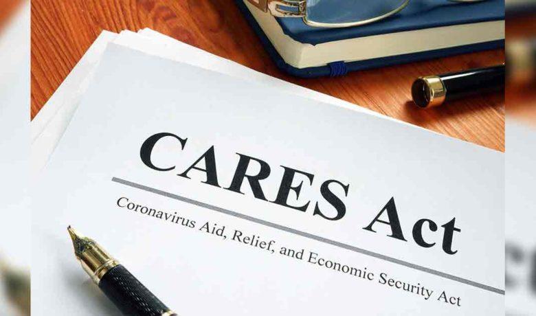 Governor Allocates Additional COVID-19 Relief Funding
