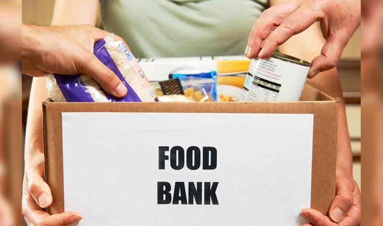Law Enforcement, Faith Groups Unite for Food Drive