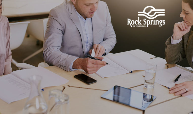 Apply for a Board or Commission Vacancy with the City of Rock Springs Today!