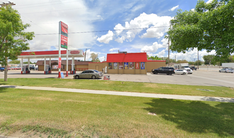 Man Stabbed During Altercation at C Store